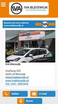 IVA Bleiswijk OccasionApp apk screenshot