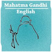 Mahatma Gandhi Quotes English icon