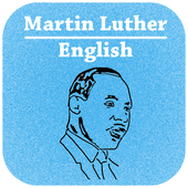 Martin Luther Quotes English icon