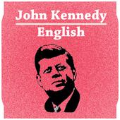 John Kennedy Quotes English icon