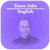 Steve Jobs Quotes English icon