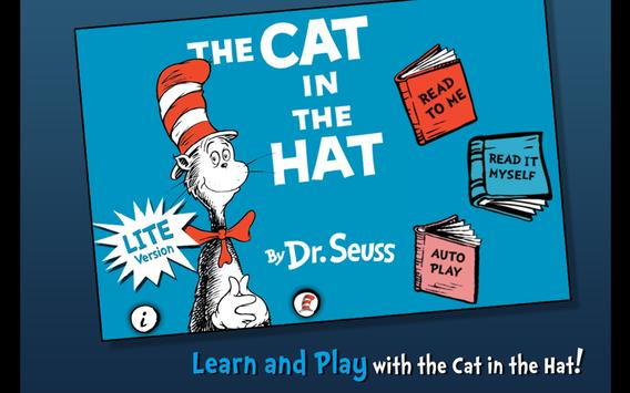 The Cat in the Hat - LITE poster