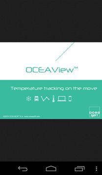 OCEAView poster
