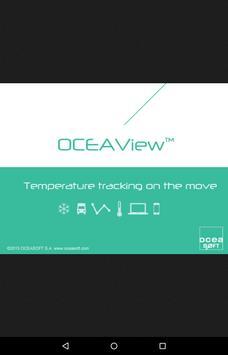 OCEAView apk screenshot