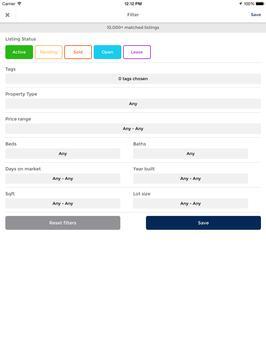 OC Signature Properties apk screenshot