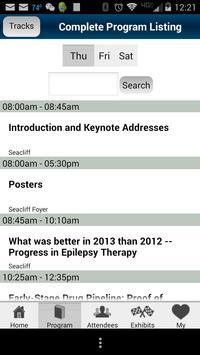 Epilepsy FDN apk screenshot