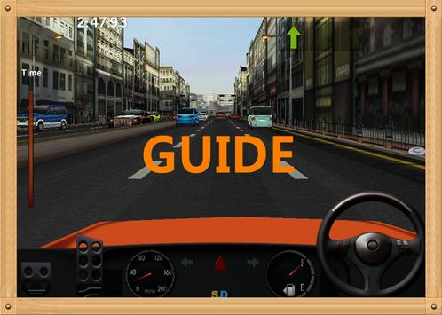 Guide for Dr. Driving apk screenshot