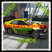 Tips:Reckless Racing 3 icon