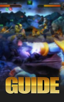 Guide For Contest of Champ poster
