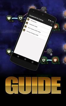 Guide For Contest of Champ apk screenshot