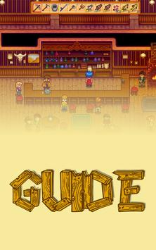 Guide For Stardew Valley apk screenshot