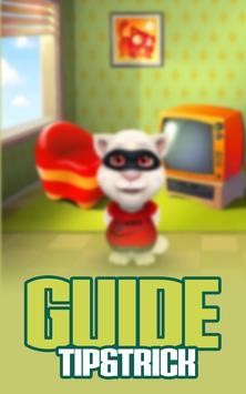 Guide For My Talking Tom apk screenshot
