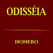 ODISSÉIA - HOMERO - free icon