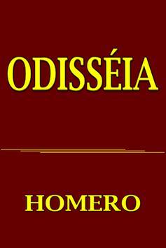 ODISSÉIA - HOMERO - free apk screenshot