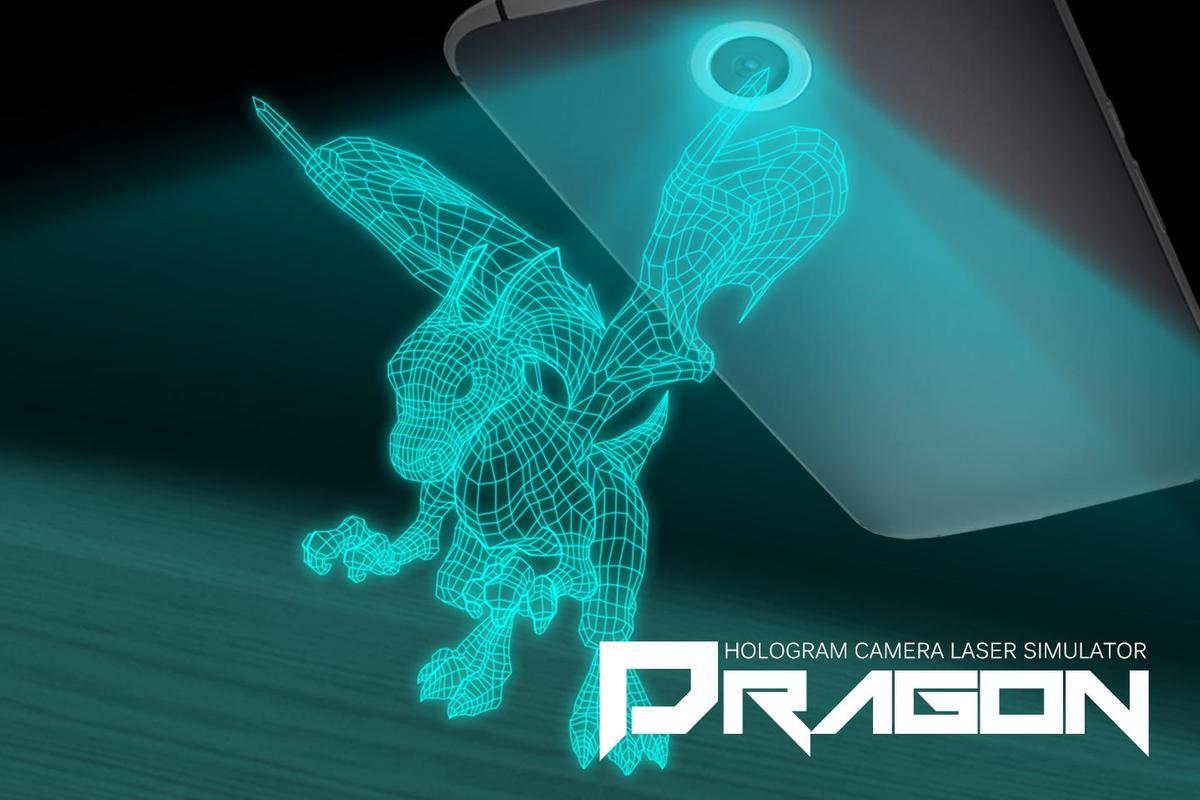 Green Flag App >> Dragon hologram laser camera APK Download - Free Simulation GAME for Android | APKPure.com