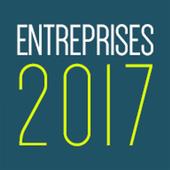 Guide Entreprises 2017 icon