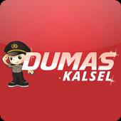 DUMAS POLDA KALSEL icon