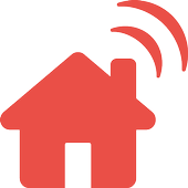 SmartHome Plus icon