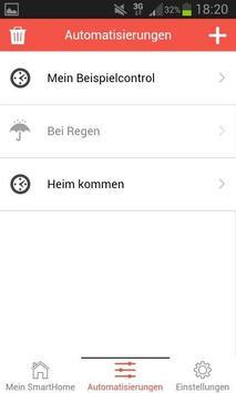 SmartHome Plus apk screenshot