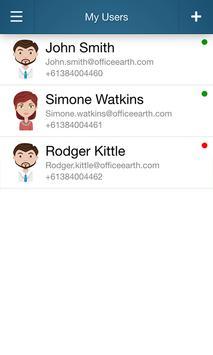 OfficeEarth apk screenshot