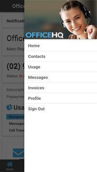 OfficeHQ apk screenshot