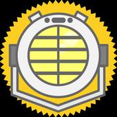 Morse Flasher icon