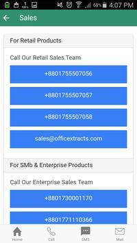 Officextracts apk screenshot