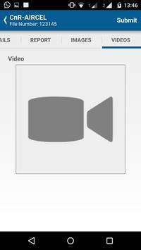 CnR-AIRCEL apk screenshot