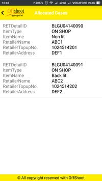 ACC Signage apk screenshot