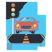 Trafik Levhaları icon