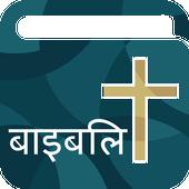 Hindi Bible - Free Bible App icon