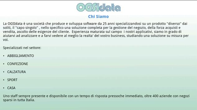 OgsiData apk screenshot