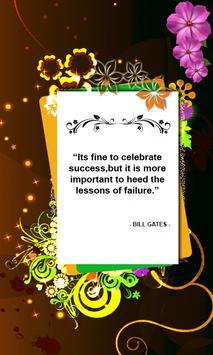 Inspiring Quotes apk screenshot