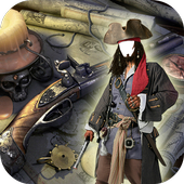 Pirate Suit Theme icon