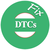 OBD2 Codes Fix Free icon
