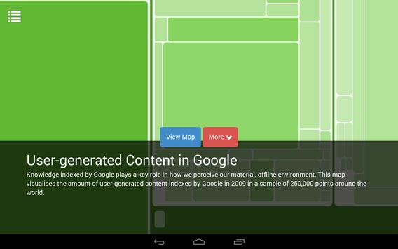 Geographies of Knowledge apk screenshot