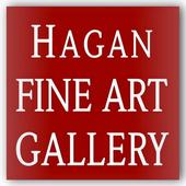 Hagan Fine Art Gallery icon
