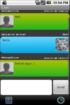 OilPals Mobile apk screenshot