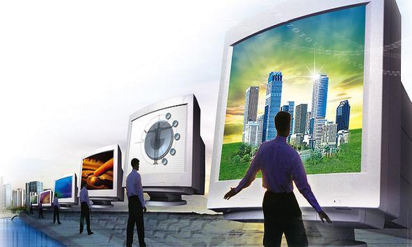 Madurai Govt Online Services poster