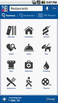 Ojai Guide apk screenshot