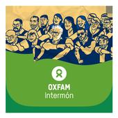 Comic On Tour. Oxfam Intermón icon