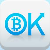 OKCoin icon