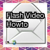Flash Video Howto icon