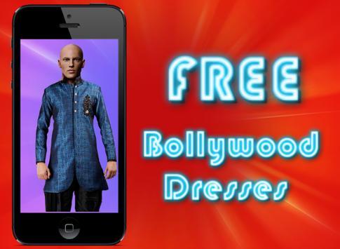 Bollywood Trendy PhotoMontage apk screenshot