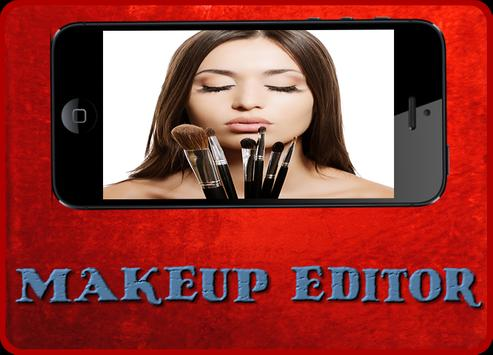Fashion Face Make-Up Editor poster