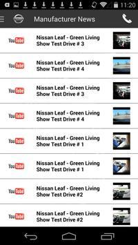 Okotoks Nissan DealerApp apk screenshot
