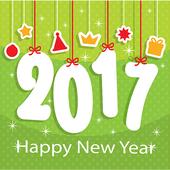 SMS Bonne Année 2017 icon