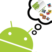Android Starter icon
