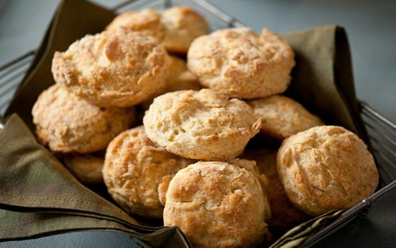 New Biscuit Recipe apk screenshot