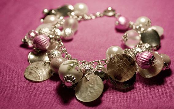 Bracelets Design Ideas apk screenshot